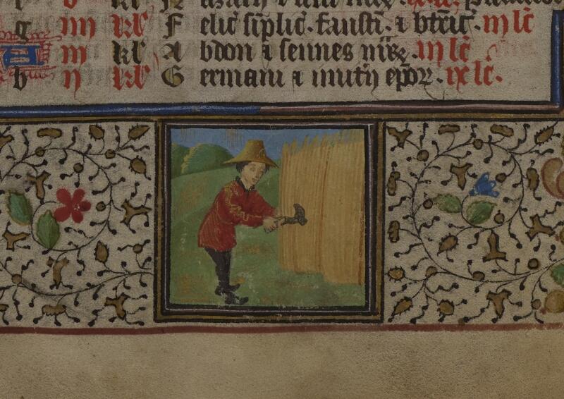 Mâcon, Bibl. mun., ms. 0103, f. 004 - vue 2