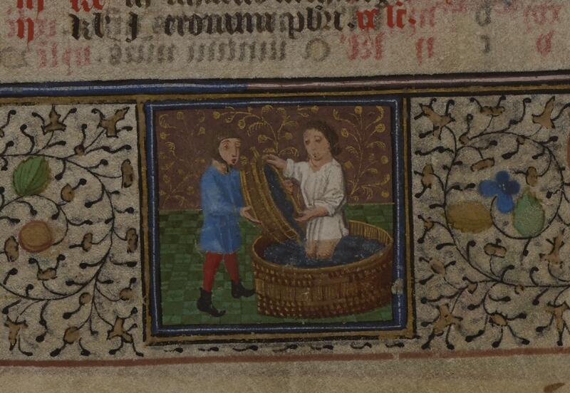 Mâcon, Bibl. mun., ms. 0103, f. 005 - vue 2