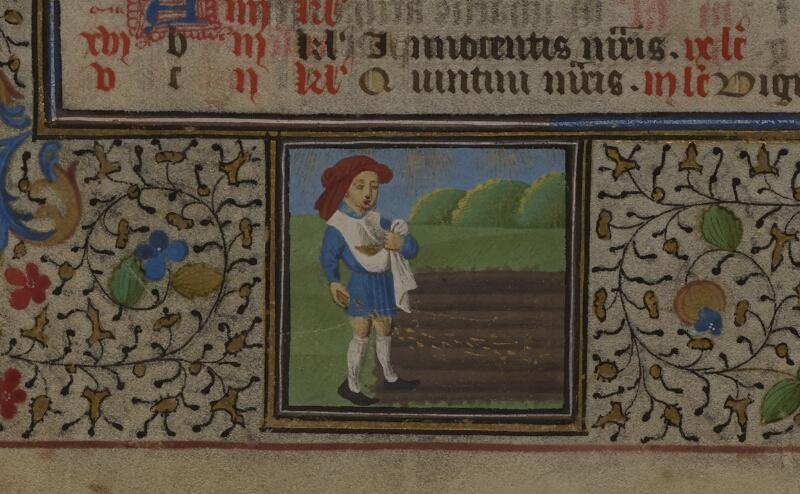 Mâcon, Bibl. mun., ms. 0103, f. 005v - vue 2