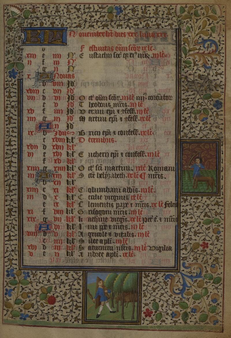 Mâcon, Bibl. mun., ms. 0103, f. 006 - vue 1