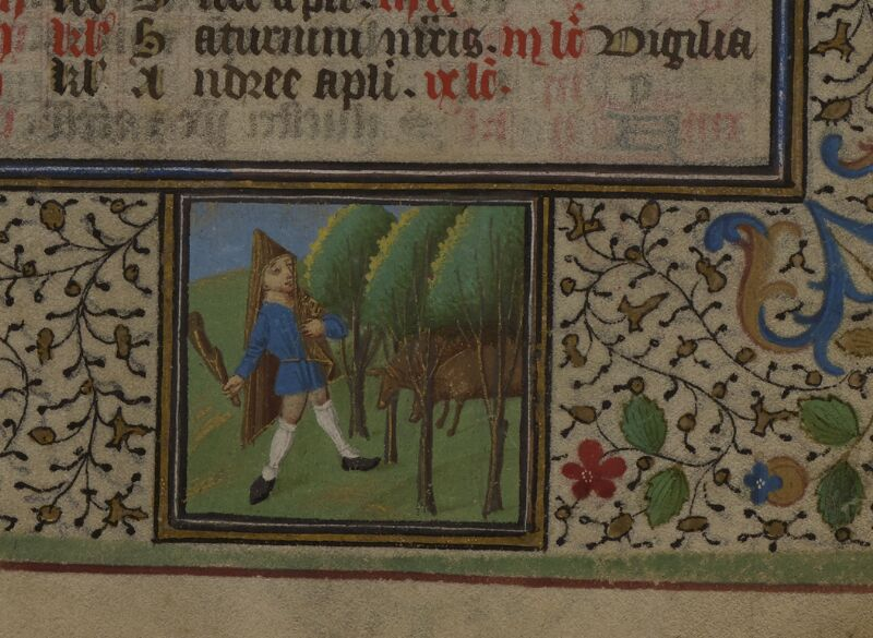 Mâcon, Bibl. mun., ms. 0103, f. 006 - vue 2
