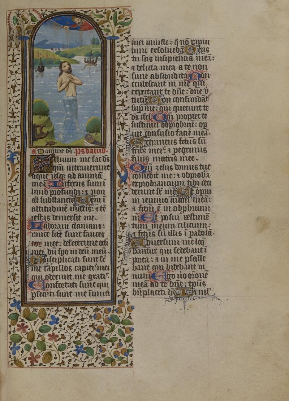 Mâcon, Bibl. mun., ms. 0103, f. 035 - vue 1