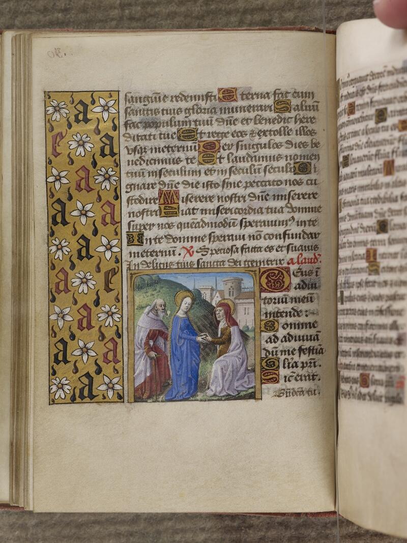 NANTES, Bibliothèque municipale, 0018 (lat. 0018), f. 030v