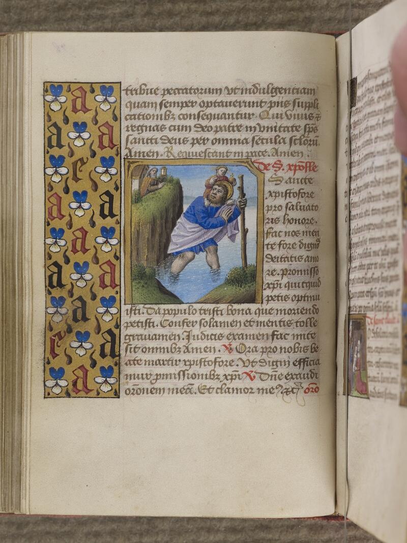 NANTES, Bibliothèque municipale, 0018 (lat. 0018), f. 078v