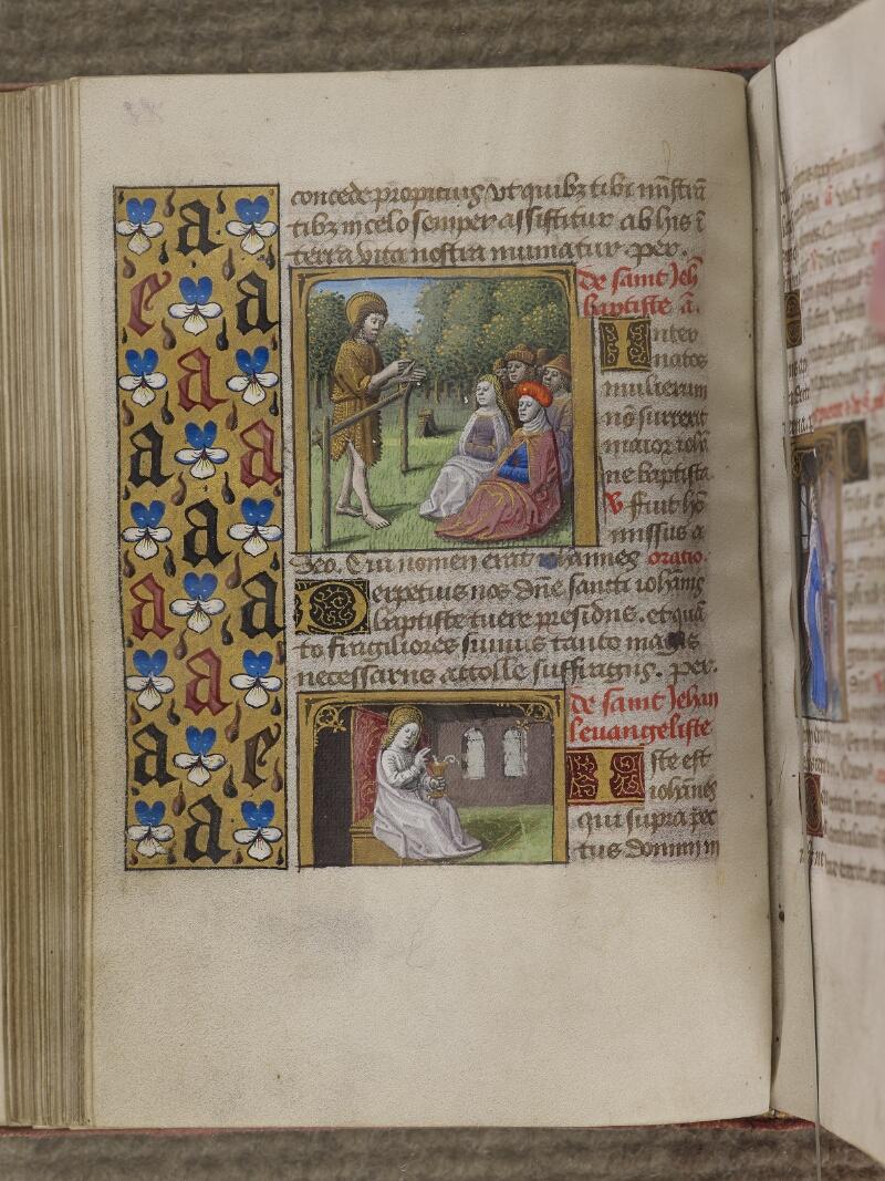 NANTES, Bibliothèque municipale, 0018 (lat. 0018), f. 082v