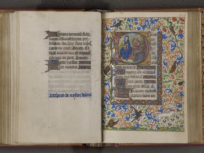 NANTES, Musée Dobrée, ms. 0012 t.1, f. 119v - 120