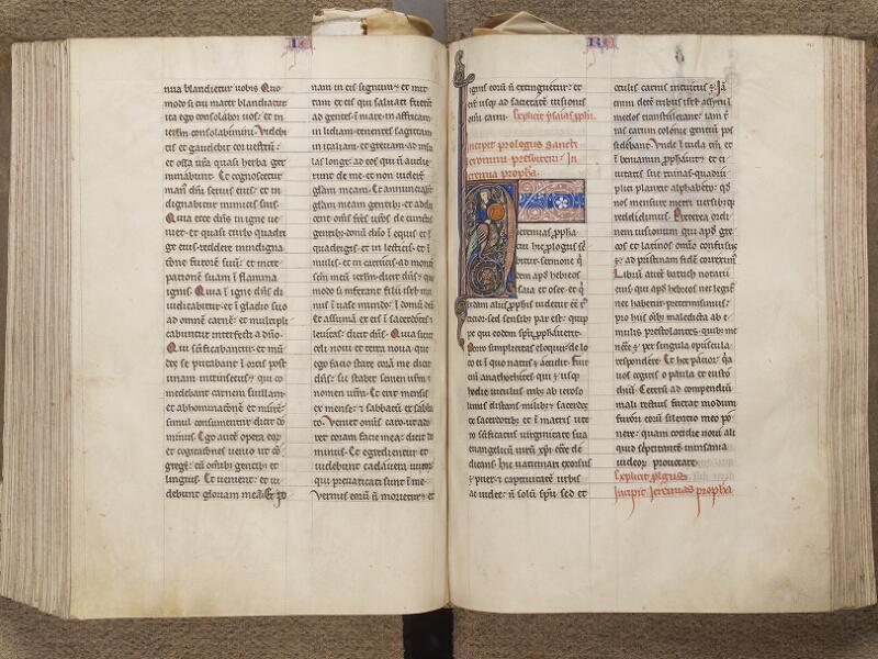 NEUFCHATEL-EN-BRAY, Musée Mathon-Durand, Inv. 68.22.4, f. 164v - 165