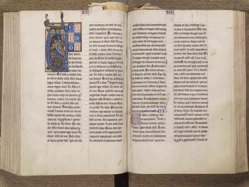 NEUFCHATEL-EN-BRAY, Musée Mathon-Durand, Inv. 68.22.4, f. 165v - 166