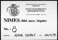 https://iiif.irht.cnrs.fr/iiif/France/Nimes/Bibliotheque_municipale_Seguier/B301896101_MS008/DEPOT/B301896101_MS0008_0001/full/200,/0/default.jpg