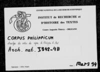 https://iiif.irht.cnrs.fr/iiif/France/Orléans/Institut_de_Recherche_et_d_Histoire_des_Textes/Diplomatique_Corpus_Philippicum_002_AN_J_342_411/DEPOT/Corpus_Philippicum_002_AN_J_342_411_0001/full/200,/0/default.jpg