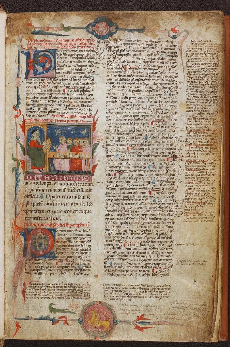 Paris, Bibliothèque interuniversitaire de Santé, Médecine, 2046, p. 001 - vue 2