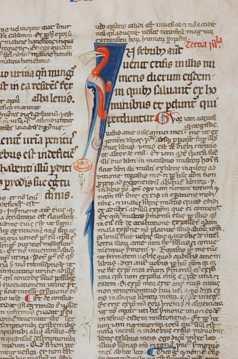 Paris, Bibliothèque interuniversitaire de Santé, Médecine, 2046, p. 137