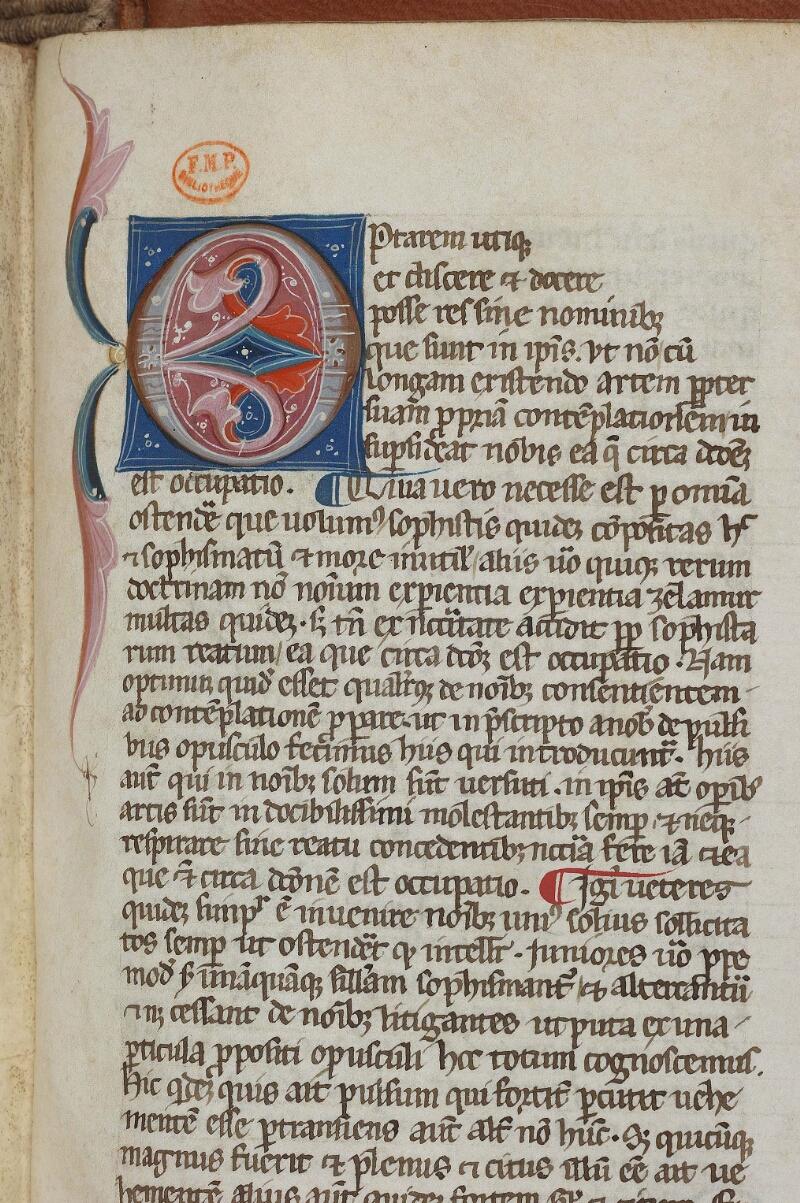 Paris, Bibliothèque interuniversitaire de Santé, Médecine, 2046, p. 427