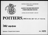 https://iiif.irht.cnrs.fr/iiif/France/Poitiers/Archives_departementales_de_la_Vienne/861945108_Inventaire_de_la_serie_H_H01_002/DEPOT/861945108_Inventaire_de_la_serie_H_H01_002_0001/full/200,/0/default.jpg