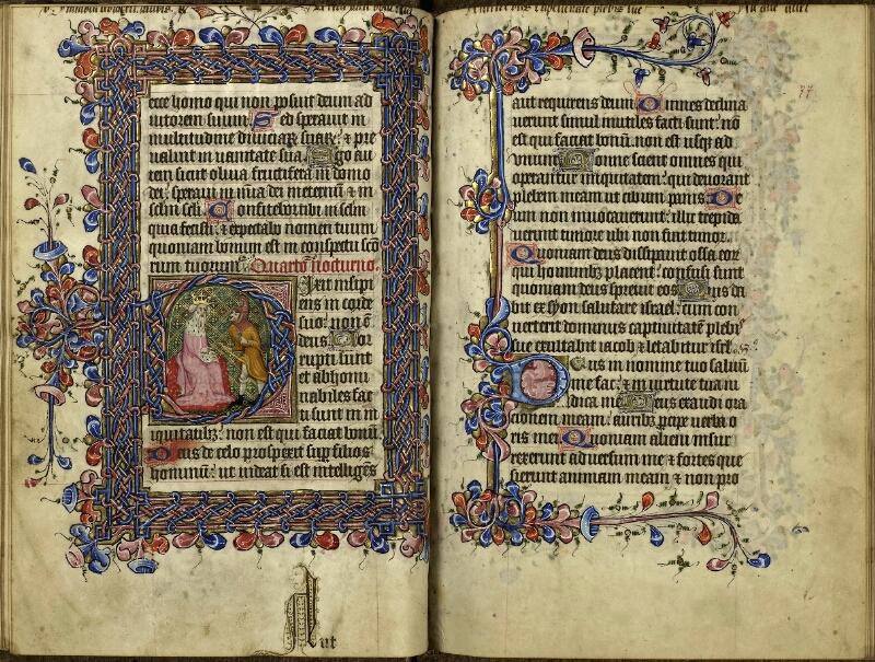 Rennes, Bibl. mun., ms. 0022, f. 076v-077