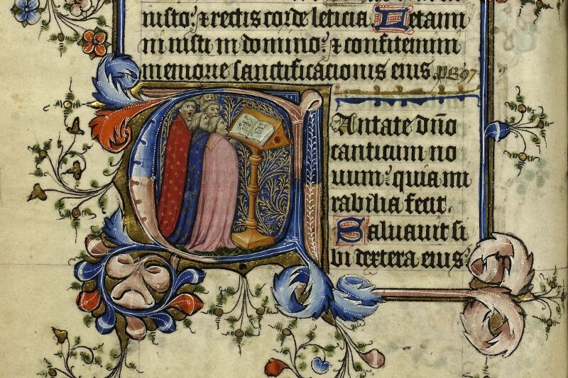 Rennes, Bibl. mun., ms. 0022, f. 119v