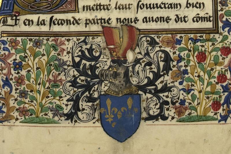 Rennes, Bibl. mun., ms. 0153, f. 070 - vue 5