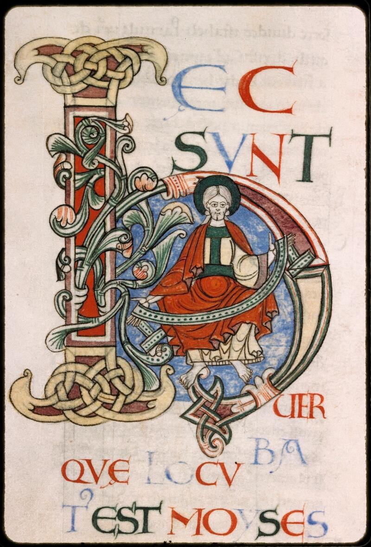 Sées, Bibl. de l'Evêché, ms. 0001, f. 069