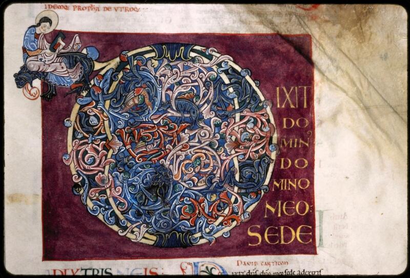 Sées, Bibl. de l'Evêché, ms. 0002, f. 047 - vue 1