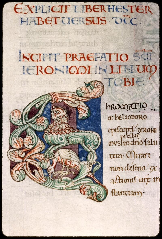 Sées, Bibl. de l'Evêché, ms. 0002, f. 150