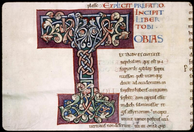 Sées, Bibl. de l'Evêché, ms. 0002, f. 150v