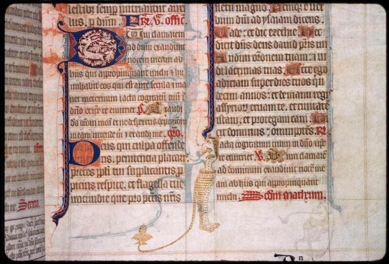 Sées, Bibl. de l'Evêché, ms. 0003, f. 027