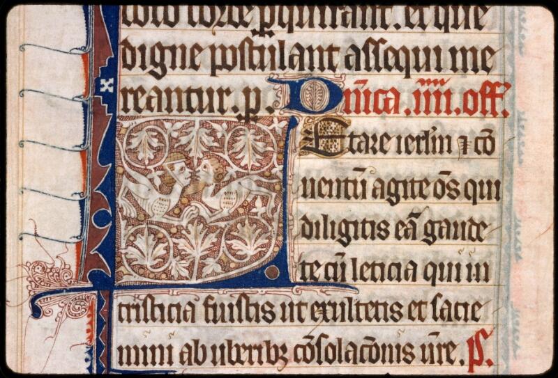 Sées, Bibl. de l'Evêché, ms. 0003, f. 054