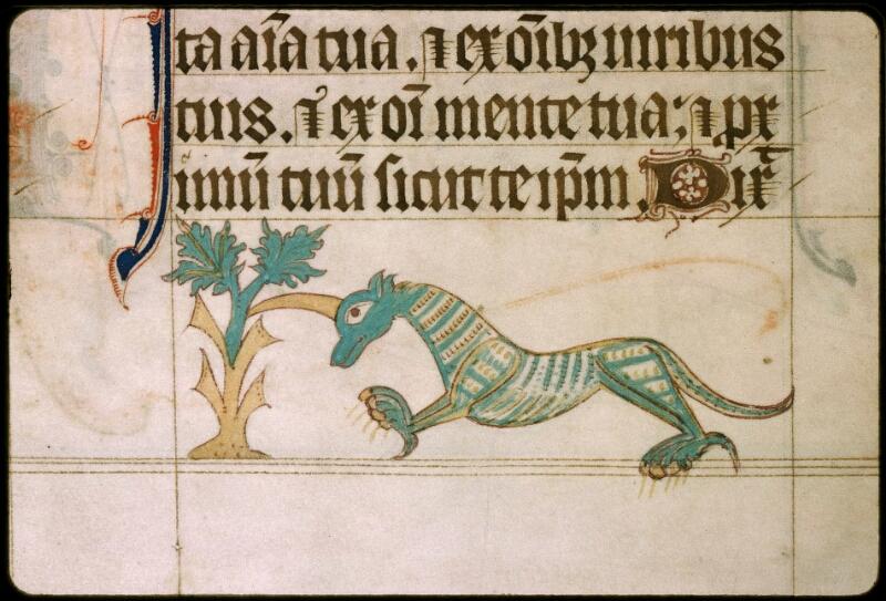 Sées, Bibl. de l'Evêché, ms. 0003, f. 131v