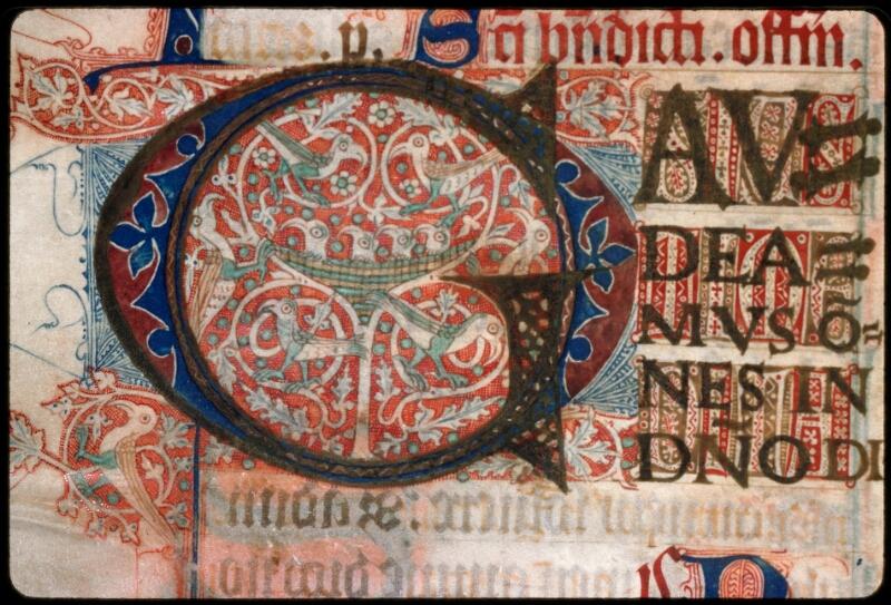 Sées, Bibl. de l'Evêché, ms. 0003, f. 175v