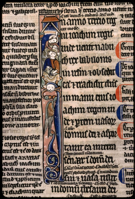 Sées, Bibl. de l'Evêché, ms. 0004, f. 087v