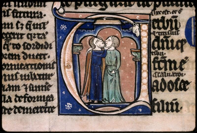 Sées, Bibl. de l'Evêché, ms. 0004, f. 114v