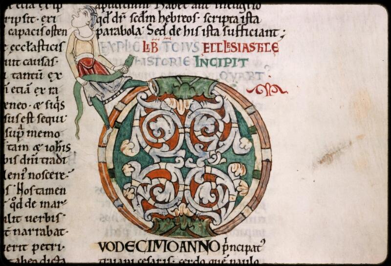 Sées, Bibl. de l'Evêché, ms. 0006, f. 032