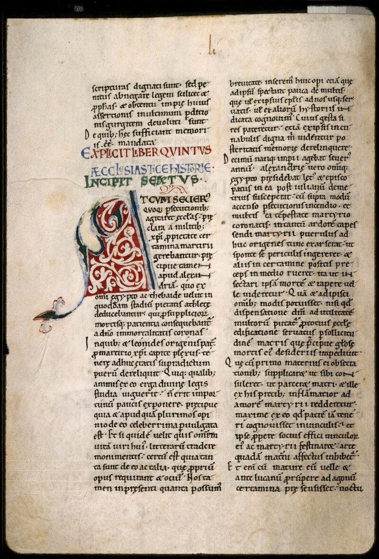 Sées, Bibl. de l'Evêché, ms. 0006, f. 058v
