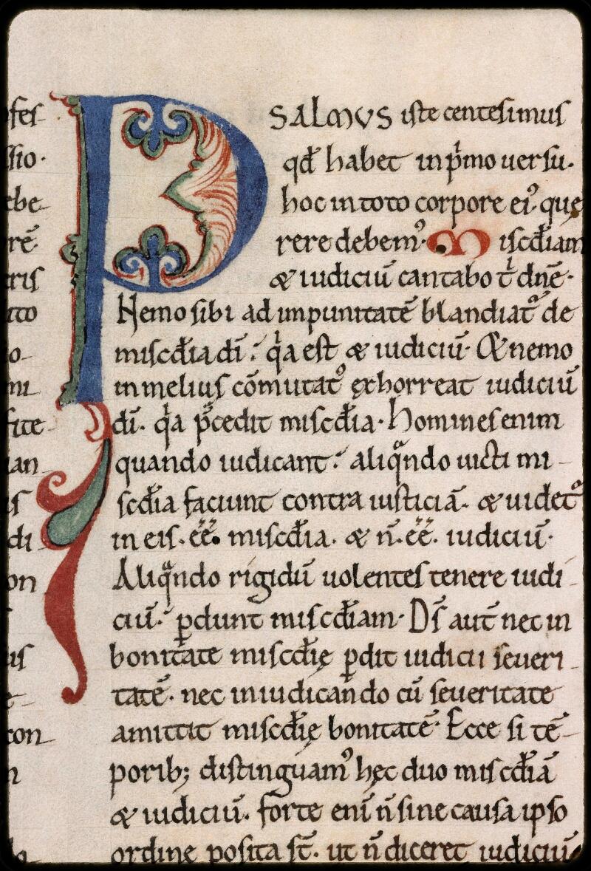 Sées, Bibl. de l'Evêché, ms. 0008, f. 249