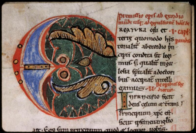 Sées, Bibl. de l'Evêché, ms. 0014, f. 010v