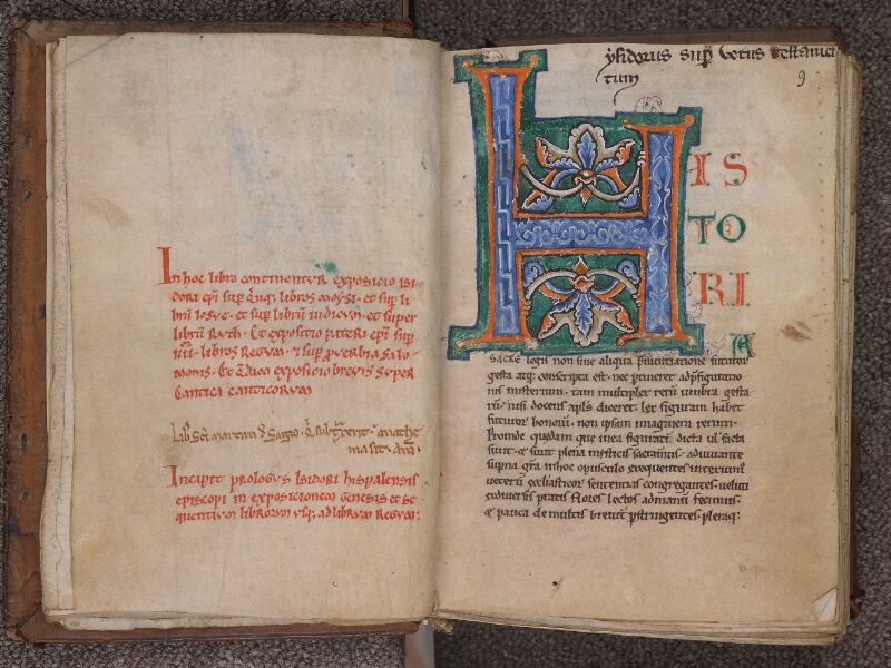 SEES, Archives diocésaines, 014 (T. o. 3), f. 008v - 009r