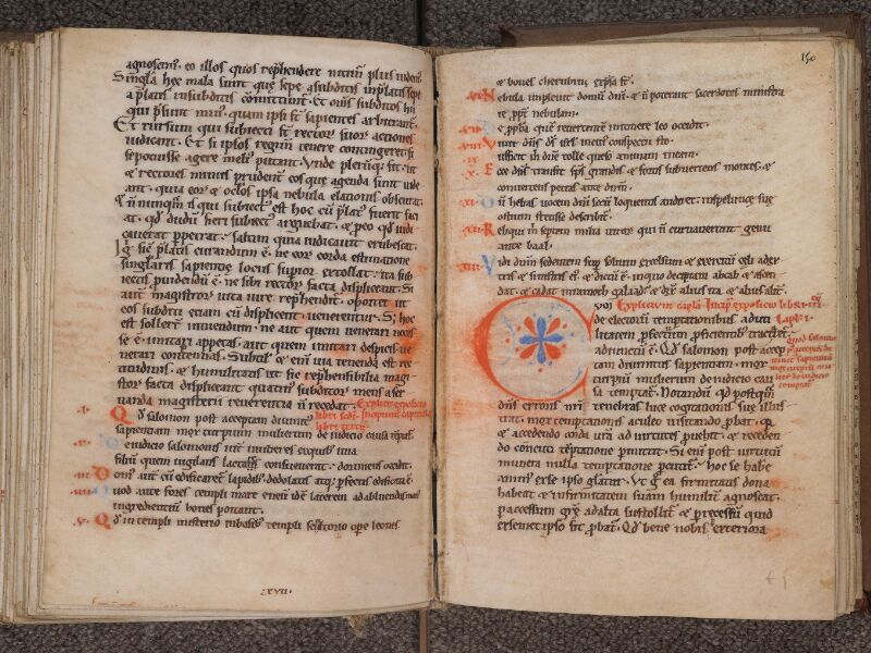 SEES, Archives diocésaines, 014 (T. o. 3), f. 149v - 150r