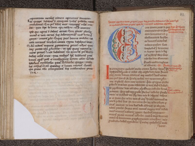 SEES, Archives diocésaines, 014 (T. o. 3), f. 161v - 162r