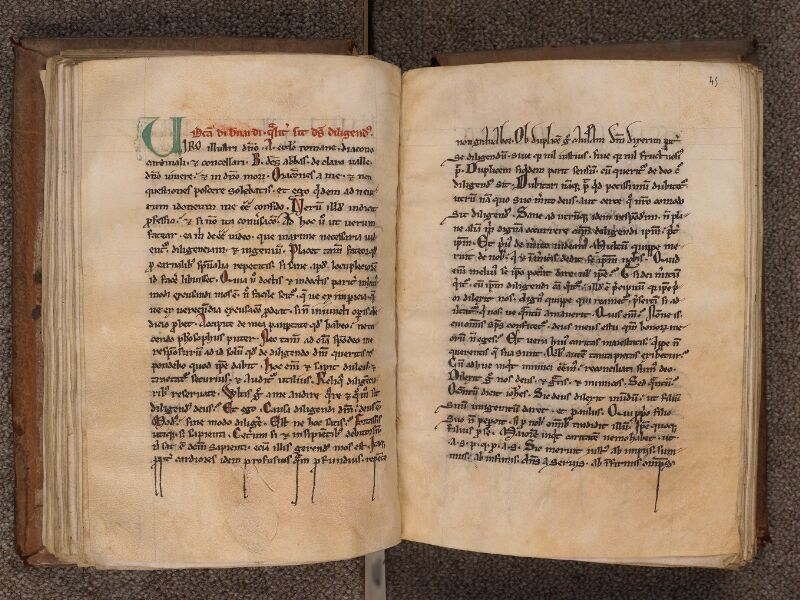 SEES, Archives diocésaines, 016 (T. o. 4), f. 044v - 045r