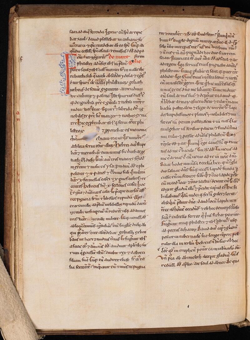 SEES, Archives diocésaines, 018 (T. q. 11), f. 030v
