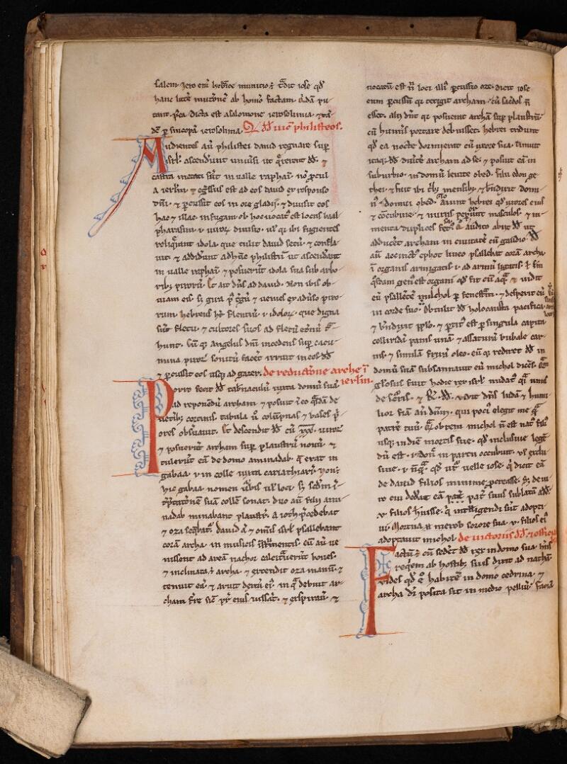 SEES, Archives diocésaines, 018 (T. q. 11), f. 036v