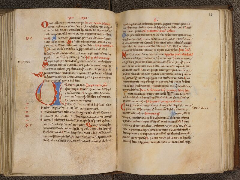 SEES, Archives diocésaines, 019 (T. q. 12), f. 084v - 085r