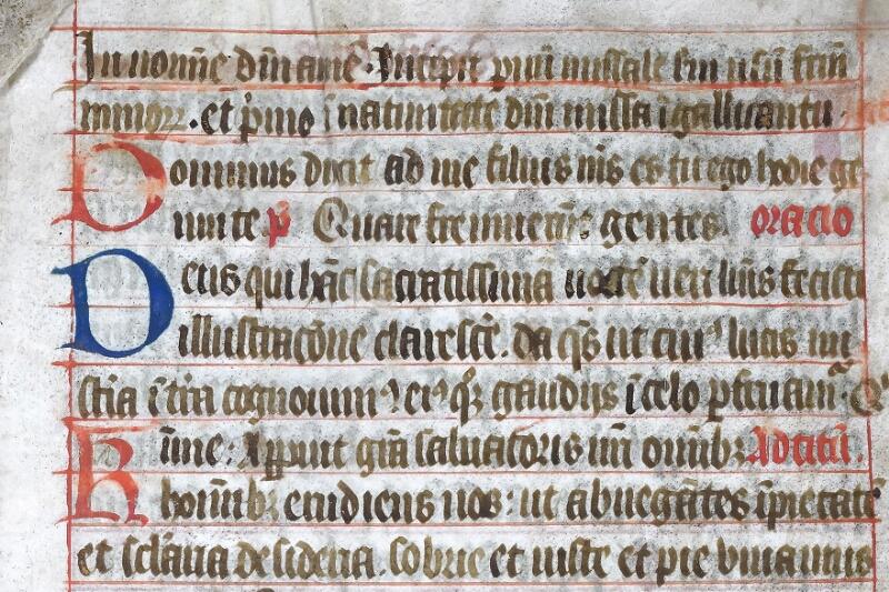 Saint-Brieuc, Bibl. mun., ms. 005, f. 001 - vue 3