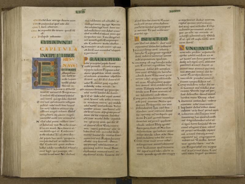 SAINT-OMER, Bibliothèque municipale, 0002, f. 131v - 132