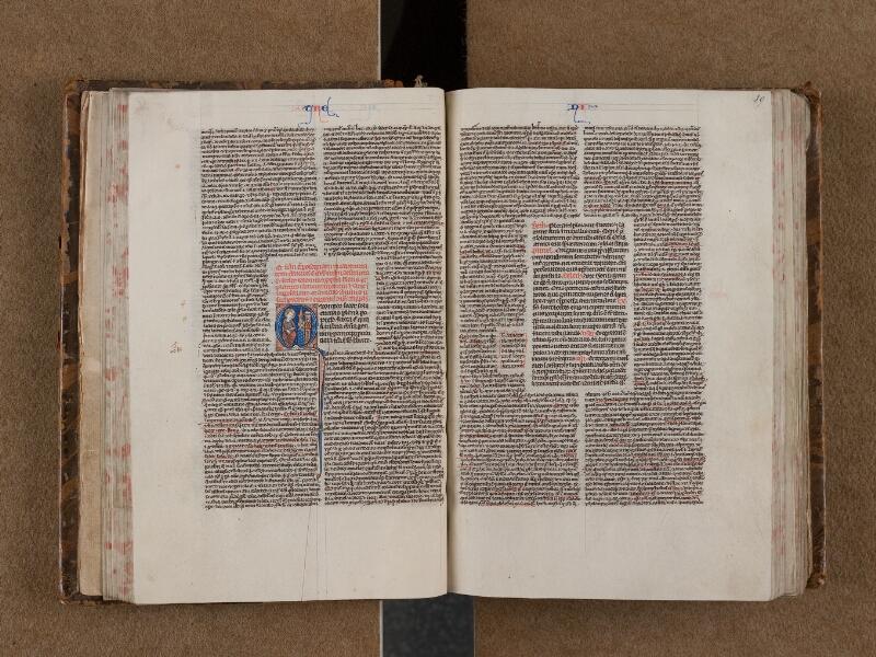 SAINT-OMER, Bibliothèque municipale, 0004, f. 088v - 089