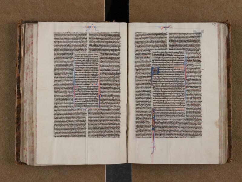 SAINT-OMER, Bibliothèque municipale, 0004, f. 186v - 187