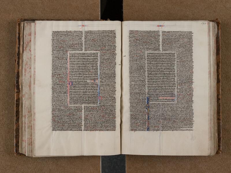 SAINT-OMER, Bibliothèque municipale, 0004, f. 194v - 195