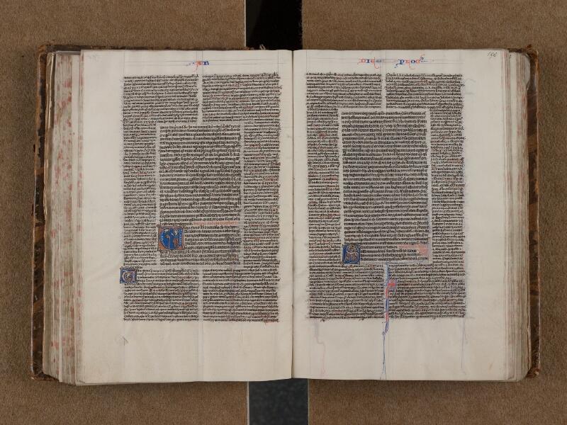 SAINT-OMER, Bibliothèque municipale, 0004, f. 195v - 196