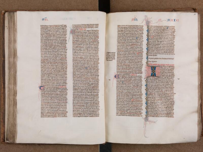 SAINT-OMER, Bibliothèque municipale, 0007, vol. 1, f. 094v - 095