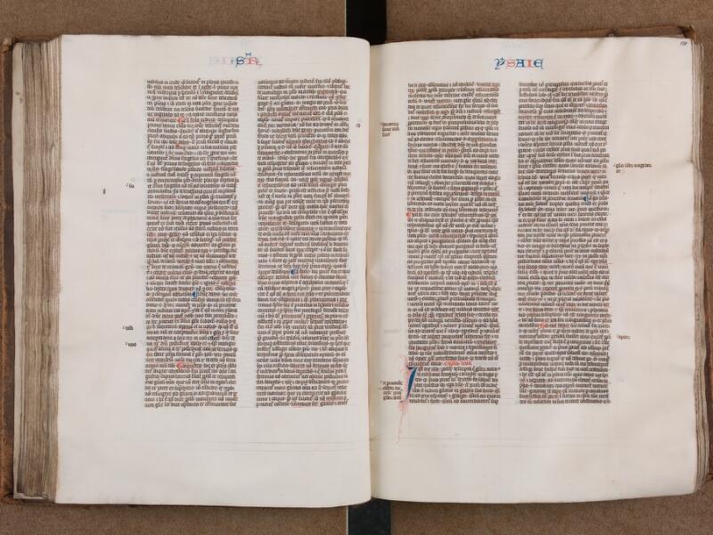 SAINT-OMER, Bibliothèque municipale, 0007, vol. 1, f. 120v - 121